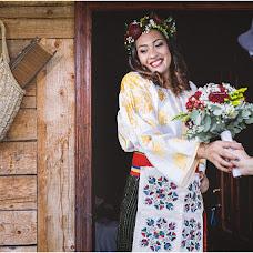 Wedding photographer Marian Moraru (filmmari). Photo of 28.11.2017