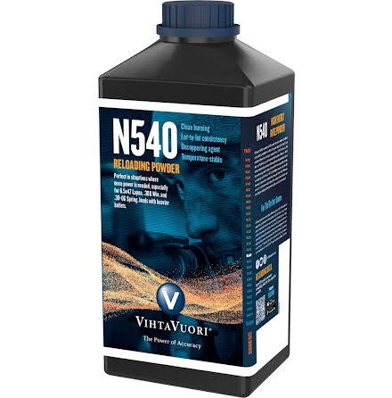 Vihtavuori N540 1,0kg förp.