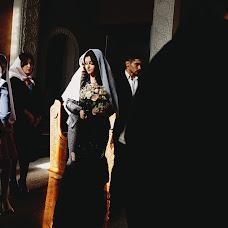 Wedding photographer Irina Alutera (AluteraIra). Photo of 12.11.2017