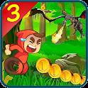 Jungle Temple Run 3 icon
