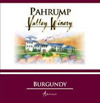 Pahrump Valley Burgundy