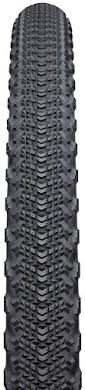 Teravail Cannonball Tire, 650b x 47, Light and Supple, Tubeless Ready, Black alternate image 0