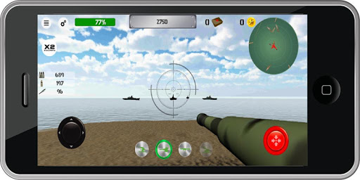 Télécharger Defender of the island - defense mod apk screenshots 3