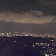 【陽明山】屋頂上
