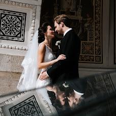 Wedding photographer Zalan Orcsik (zalanorcsik). Photo of 31.12.2017