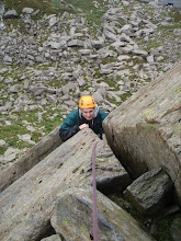Photo: Milestone Buttress - Direct Route - Pitch 2