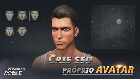 Survivor Royale apk