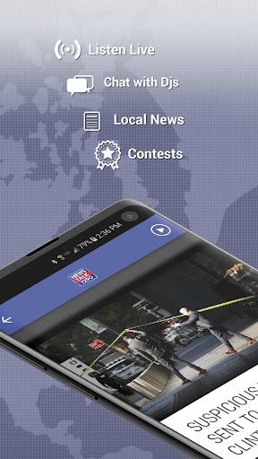 NewsTalk 1290 screenshot 1