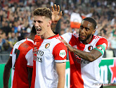 Ook dit was het avondje Conference League: hattrickheld behoedt Feyenoord voor ware blamage tegen Kosovaren