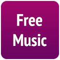 Free Mp3 Songs & Music Player icon
