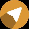 Faitagram - Telegram with advanced GUI icon