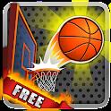 Real BasketBall Aim icon