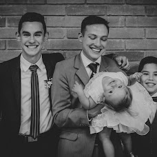 Wedding photographer Daniel Ramírez (Starkcorp). Photo of 18.12.2017