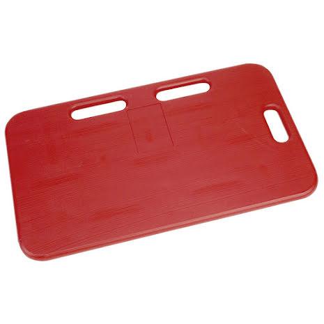 Drivplatta Röd 94 x 76 cm