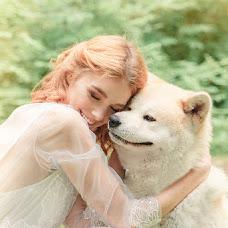 Wedding photographer Kseniya Lopyreva (kslopyreva). Photo of 04.10.2018