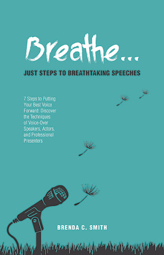 Breathe... Just Steps to Breathtaking Speeches cover
