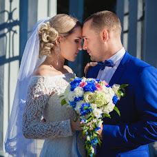 Wedding photographer Anna Putina (putina). Photo of 01.01.2018