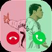 Ronaldo FakeCall - CR7 Call Me APK