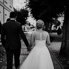 Wedding photographer Jacek Los (JacekLos). Photo of 24.12.2018