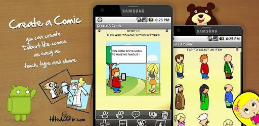 Comic & Meme Creator - Apps on Google Play