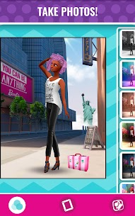 Barbie™ Fashion Closet App Latest Version Download For Android and iPhone 8