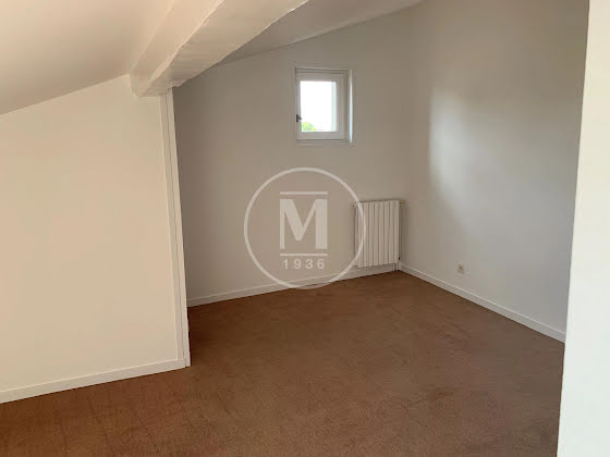 Location appartement 4 pièces 91,21 m2