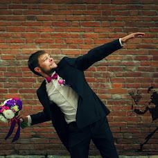 Wedding photographer Aleksandr Schastnyy (exebiche). Photo of 10.11.2015