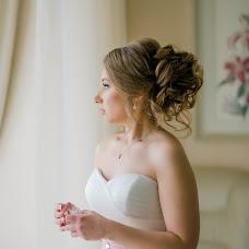 Wedding photographer Danya Belova (dwight). Photo of 11.08.2016