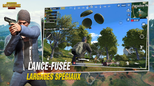 PUBG MOBILE  captures d'écran 4