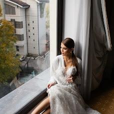 Wedding photographer Anastasiya Nikitina (anikitina). Photo of 12.10.2018