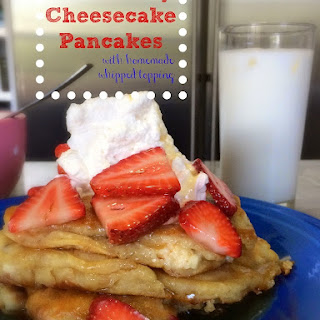 Pancakes With Egg Whites Whipped In Recipes