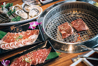 極野宴燒肉專門店-桃園愛買旗艦店