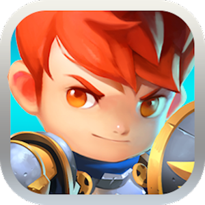 Rune Warriors: Age of Heroes Mod (High Damage) v1.1.1.17 APK
