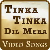 Tinka Tinka Dil Mera Video Song 2017 (Full HD)