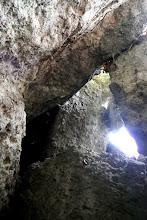 Photo: Bővebben itt:  https://hu.wikipedia.org/wiki/Szentendrei-barlang