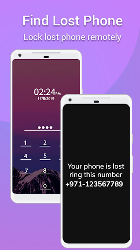 Find My Phone Android: Lost Phone Tracker 1.4.3 screenshots 4