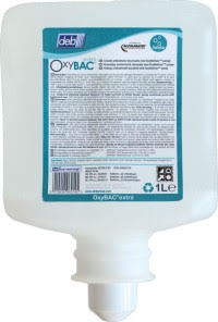 OxyBac Extra FOAM Wash 1000ml