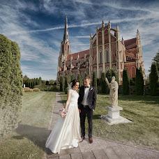 Wedding photographer Sergey Zakharevich (boxan). Photo of 06.06.2017