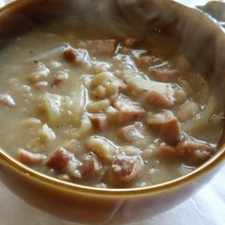 Polish Kielbasa Soup Recipes