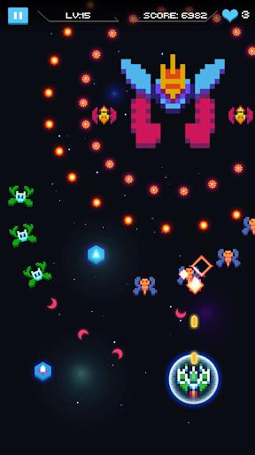 Galaxy Shooter 32.5 de.gamequotes.net 4