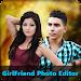 Girlfriend Photo Editor–SnapPic Couple Sticker icon