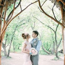Wedding photographer Irina Alenicheva (irinaalenicheva). Photo of 17.08.2015