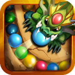 Dragon Marble Crusher Icon