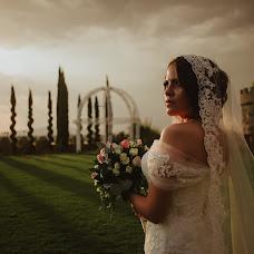 Wedding photographer Ángel Ochoa (angelochoa). Photo of 08.06.2017