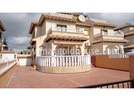 Cabo Roig Quadhouse: Cabo Roig Quadhouse for