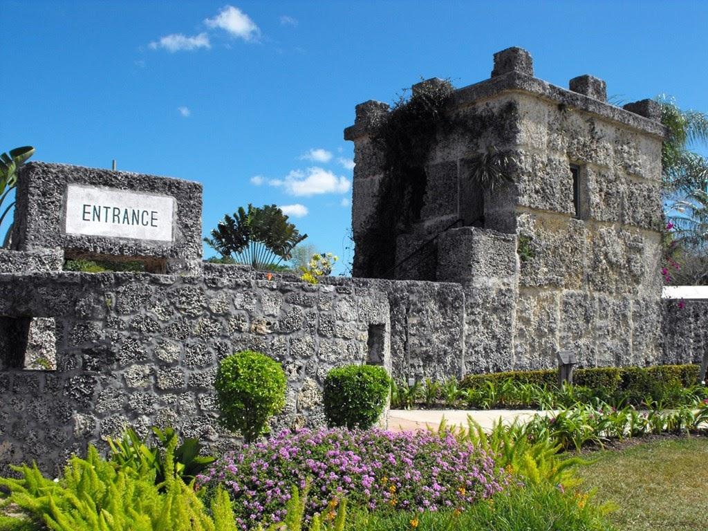 Castelo de Corais, um monumento ao amor
