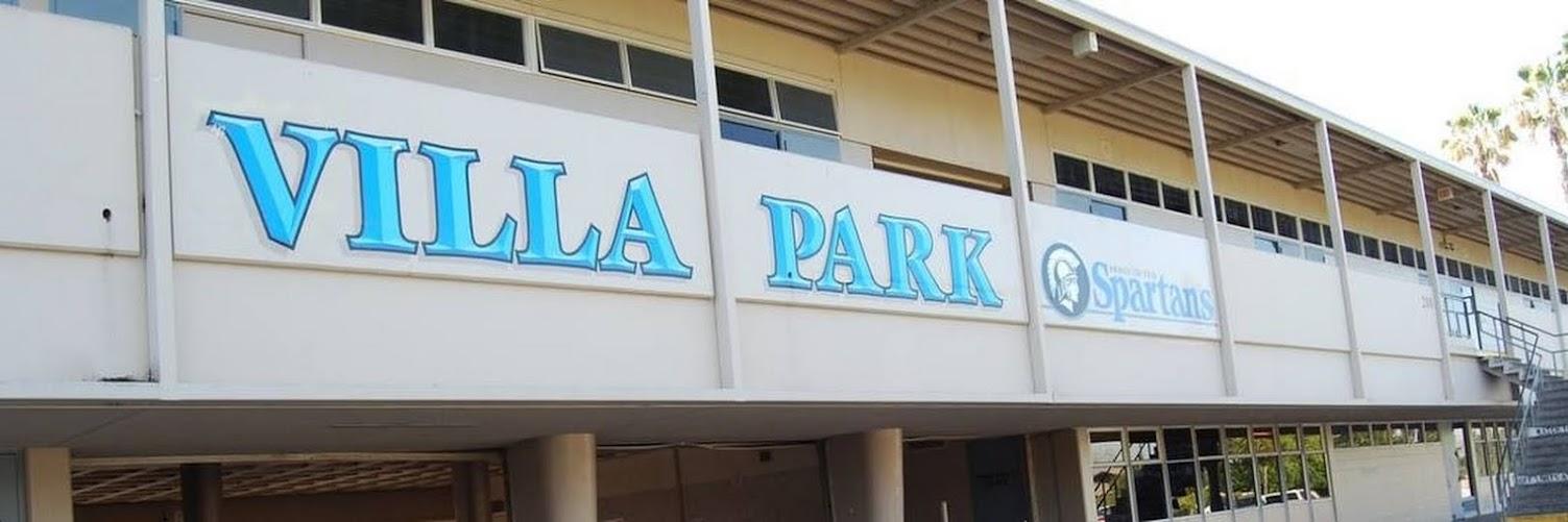 Villa Park High School Class of 78 40th Reunion