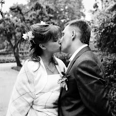 Wedding photographer Evgeniya Ten (ZhenyaTen). Photo of 27.08.2013