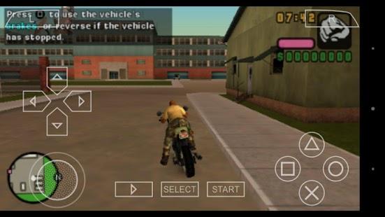 emulator for android - náhled