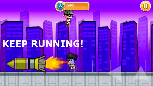 Robber Run u2013 Cops and Robbers: Police Chasing Game 2.8 screenshots 10